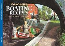 Salmon Favourite Boating Recipes