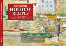 Salmon Favourite Holiday Recipes