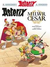 Goscinny, R: Asterix Milwr Cesar
