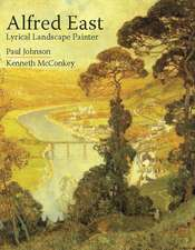 Alfred East:  Lyrical Landscape Painter