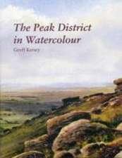 The Peak District in Watercolour