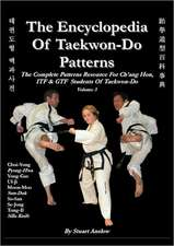 The Encyclopaedia of Taekwon-Do Patterns, Vol 3:  The Clash Between the Mulsim Holy Scripture and Islamic Literature