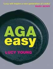 Aga Easy
