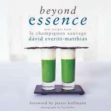 Beyond Essence