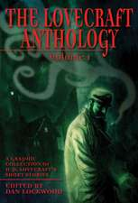 Lovecraft Anthology Vol I, The:A Graphic Collection of H.P. Lovec: Volume I