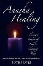 Anusha Healing