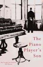 The Piano Player's Son