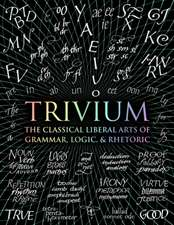 Michell, J: Trivium