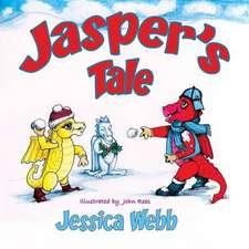 Jasper's Tale