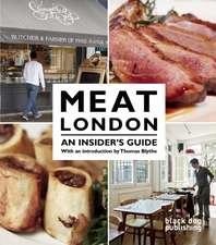 Meat London