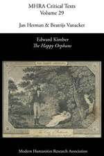 Edward Kimber, 'The Happy Orphans
