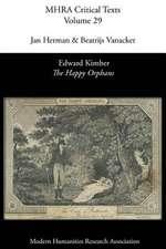 Edward Kimber, 'The Happy Orphans