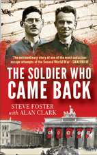 Soldier Who Came Back