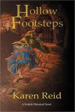 Hollow Footsteps