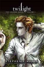 Twiligh  The Graphic Novel Volume 2