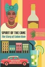 Spirit of the Cane