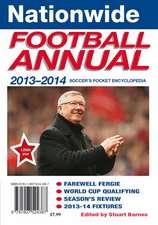 Nationwide Football Annual 2013-2014