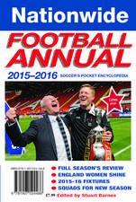 Nationwide Football Annual 2015-2016