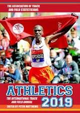 Athletics 2019