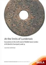 At the Limits of Lundenwic