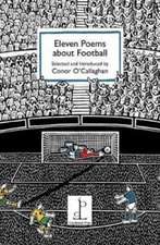 Eleven Poems about Football