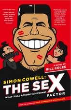 Simon Cowell: The Sex-factor