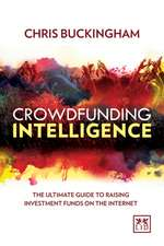 Crowdfunding Intelligence