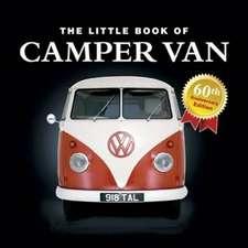 Little Book of Camper Van