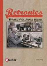 Retronics