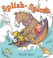 Smee, N: Splish-splosh