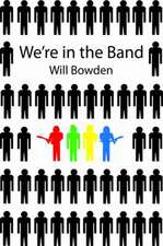 We're in the Band