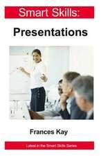 Presentations - Smart Skills