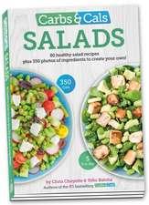 Carbs & Cals Salads