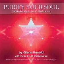 396hz Solfeggio Meditation.
