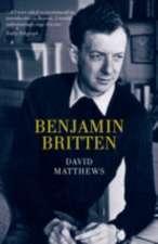 Britten: Centenary Edition