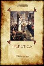 Heretics (Aziloth Books)