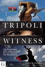 Tripoli Witness