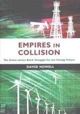 Empires in Collision
