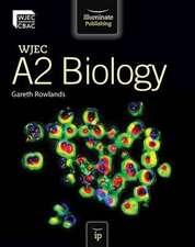 Rowlands, G: WJEC A2 Biology