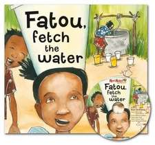 Fatou, Fetch the Water. Neil Griffiths:  1914 Present