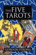 The Five Tarots