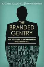 The Branded Gentry