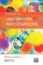 A Guide to Laboratory Investigations, 6th Edition:  A Modern Anthology of Horror and Terror