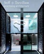 Stiff + Trevilion:  Practising Architecture