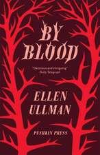 Ullman, E: By Blood