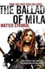 The Ballad of Mila