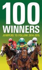 100 Winners: Jumpers to Follow