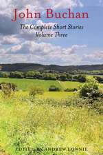 The Complete Short Stories - Volume Three