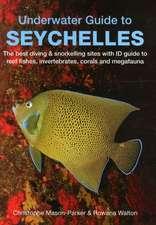 Underwater Seychelles:  Cambodia, the Buddha and the Naga