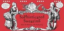 Sophisticated Swearing Flip Book